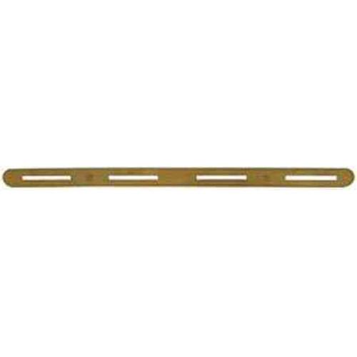 4 ribbon mount brass