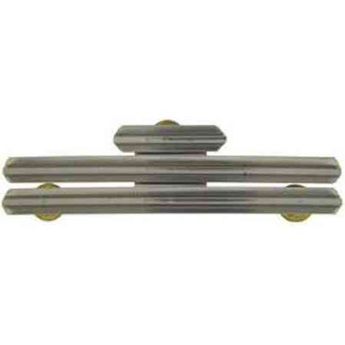 7 ribbon mount stainless no space