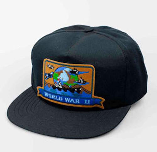 ww ii hat