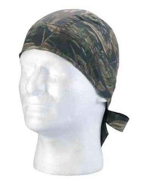 smokey branch camo dorag head wrap