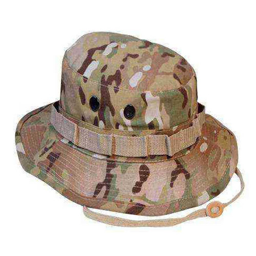 multicam boonie hat