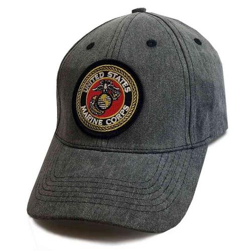 u s marine corps special edition vintage hat