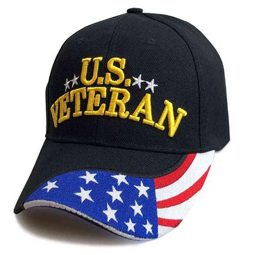 us veteran hat stars