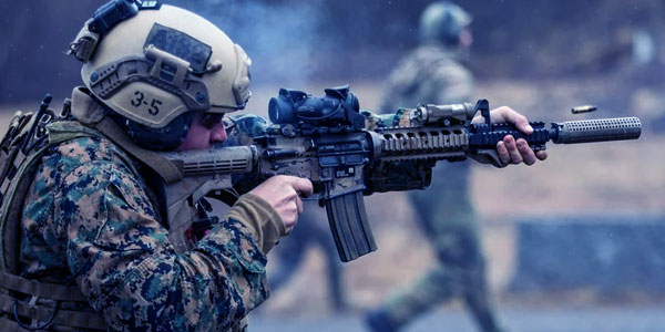 Shop MARINES Products