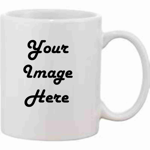 11oz personalized coffee mug