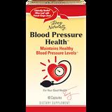 Blood Pressure Health™, 60 capsules
