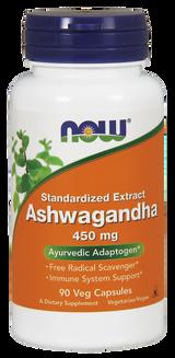 Ashwagandha, 90 vcaps