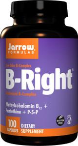 B-Right®, 100 capsules
