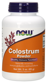 Colostrum Powder, 3 oz