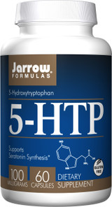 5-HTP 100 mg (by JAF), 60 vcaps