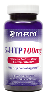 5-HTP 100 mg (by MRM), 60 capsules