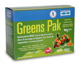 Greens Pak Berry, 30 packets