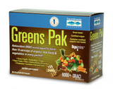 Greens Pak Chocolate, 30 packets