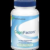 Cognifactors, 60 vcaps
