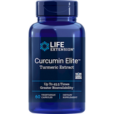 Curcumin Elite, 60 vegetable capsules