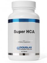 Super HCA, 90 tablets