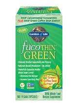 fücoTHIN® GREEN, 90 vcaps