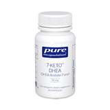 7-KETO™ DHEA 50 mg, 60 caps