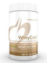 Whey Cool Natural Vanilla Flavor 900 g (2 lbs)