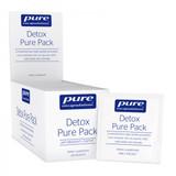 Detox Pure Pack, 30 Pckts