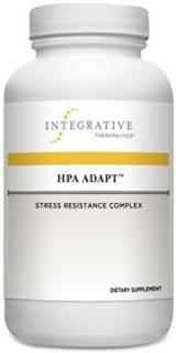 HPA Adapt, 120 Vegetarian Capsules