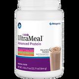 UltraMeal Adv Protein Dutch Chocolate, 644g