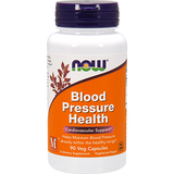 Blood Pressure Health, 90 vegcaps