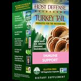 Turkey Tail Capsules, 120 vegcaps