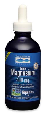 Ionic Magnesium