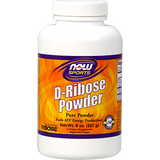 D-Ribose Powder, 8 oz