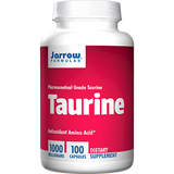 Taurine 1000 mg, 100 caps