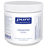 L-Glutamine Powder, 227 gms