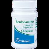 Benfotiamine, 60 caps