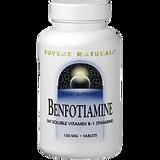 Benfotiamine 150 mg, 120 tablets