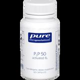 P5P50 (activated B-6), 60 vcaps