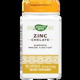 Zinc 30 mg, 100 caps