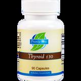 Thyroid 130 mg, 90 caps