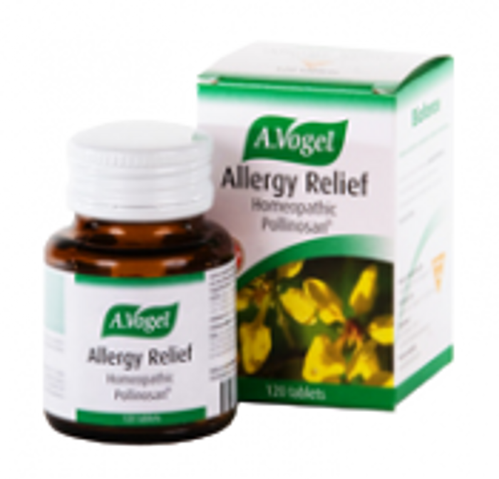 Allergy Relief, 120 tablets