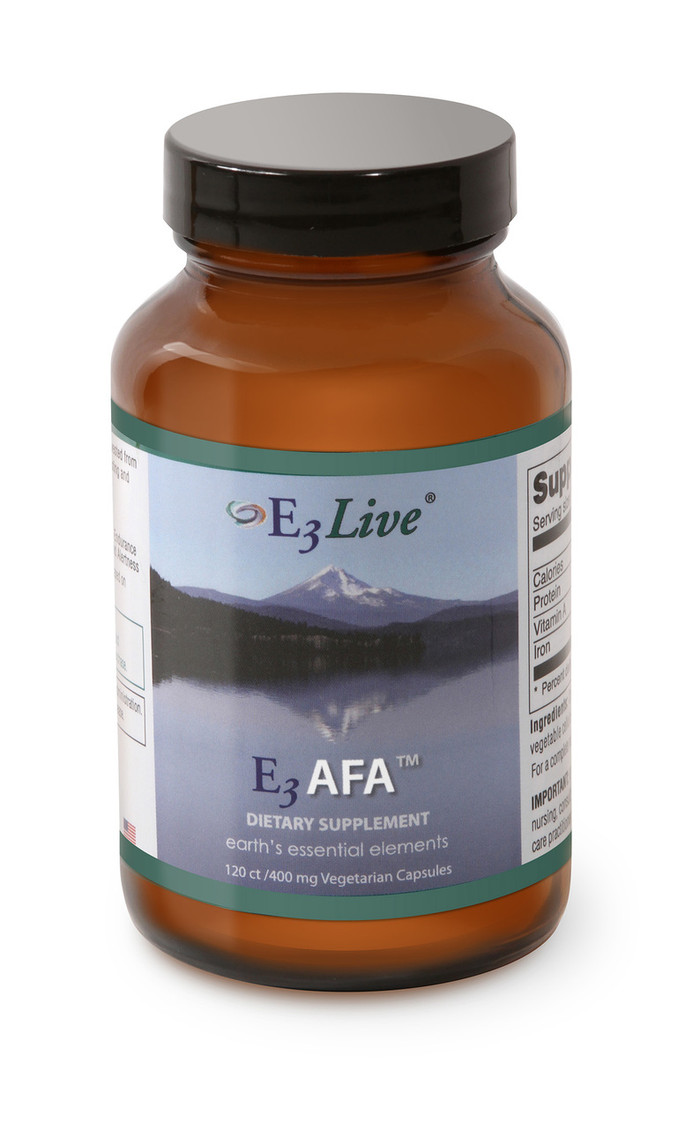 E3 AFA® 400 mg