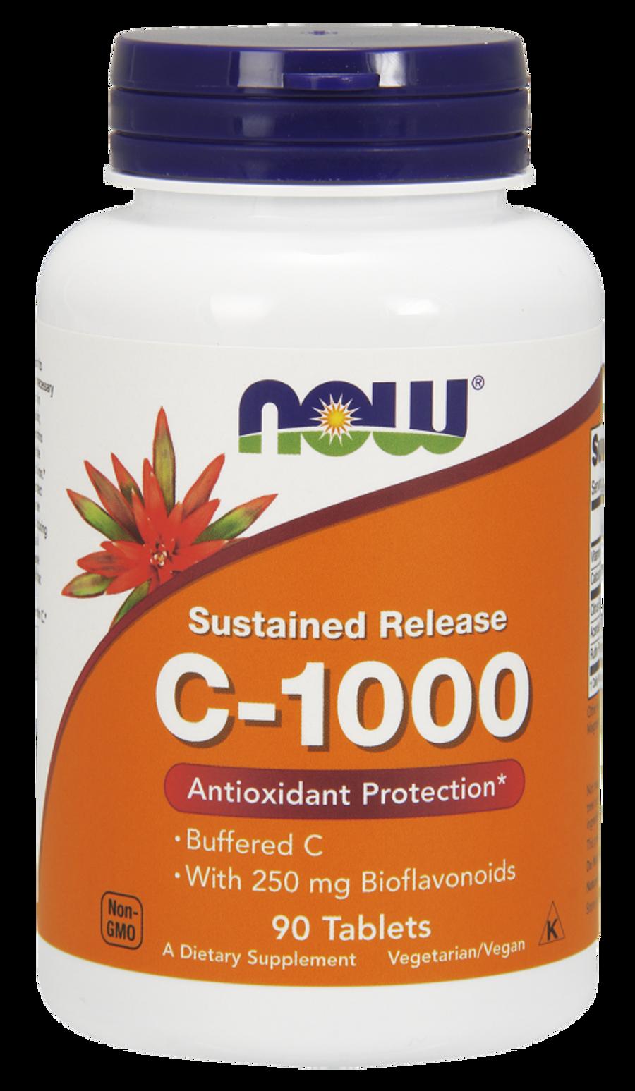 C-1000 Buffered C (by NOF)