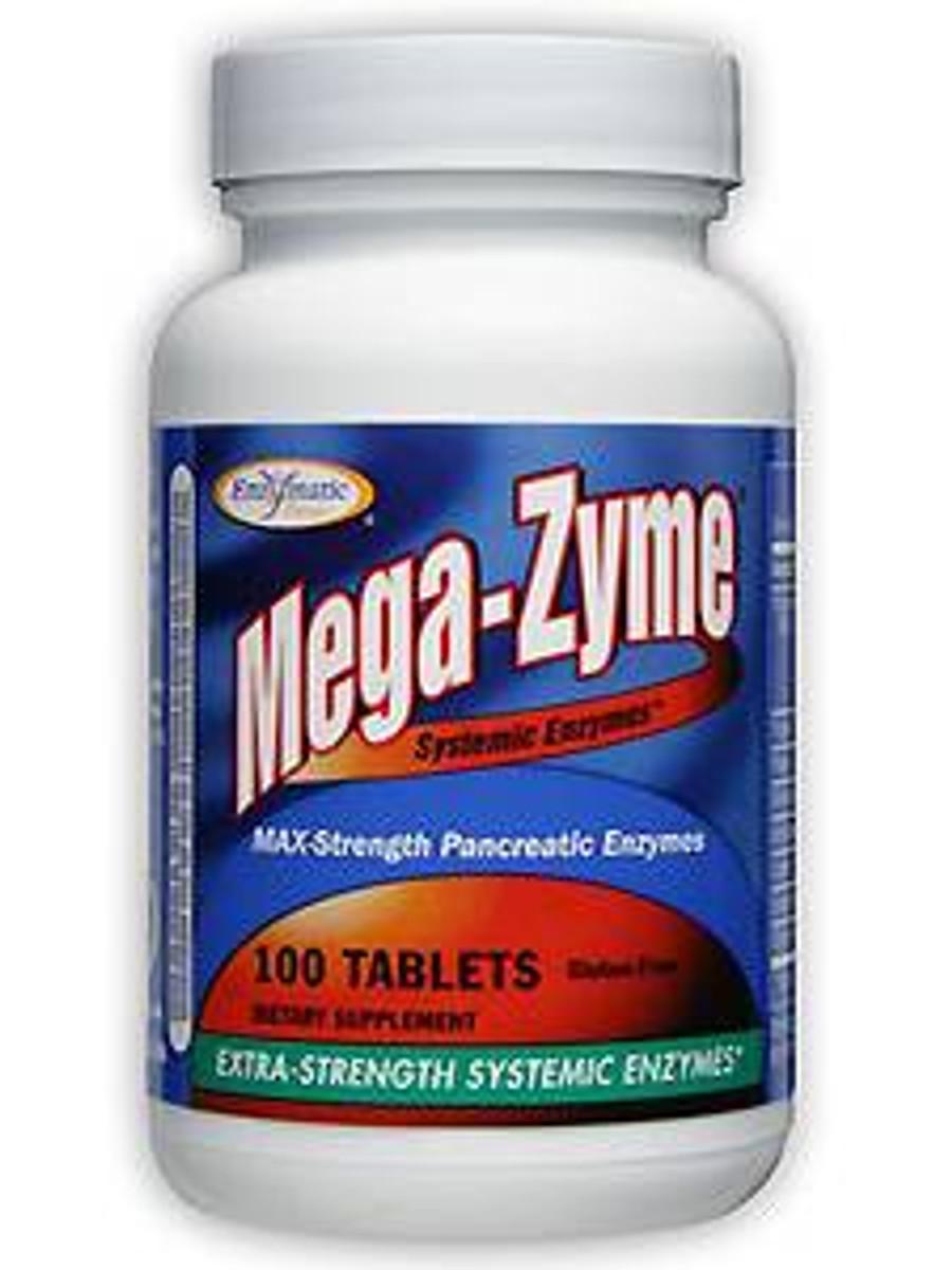 Mega-Zyme®