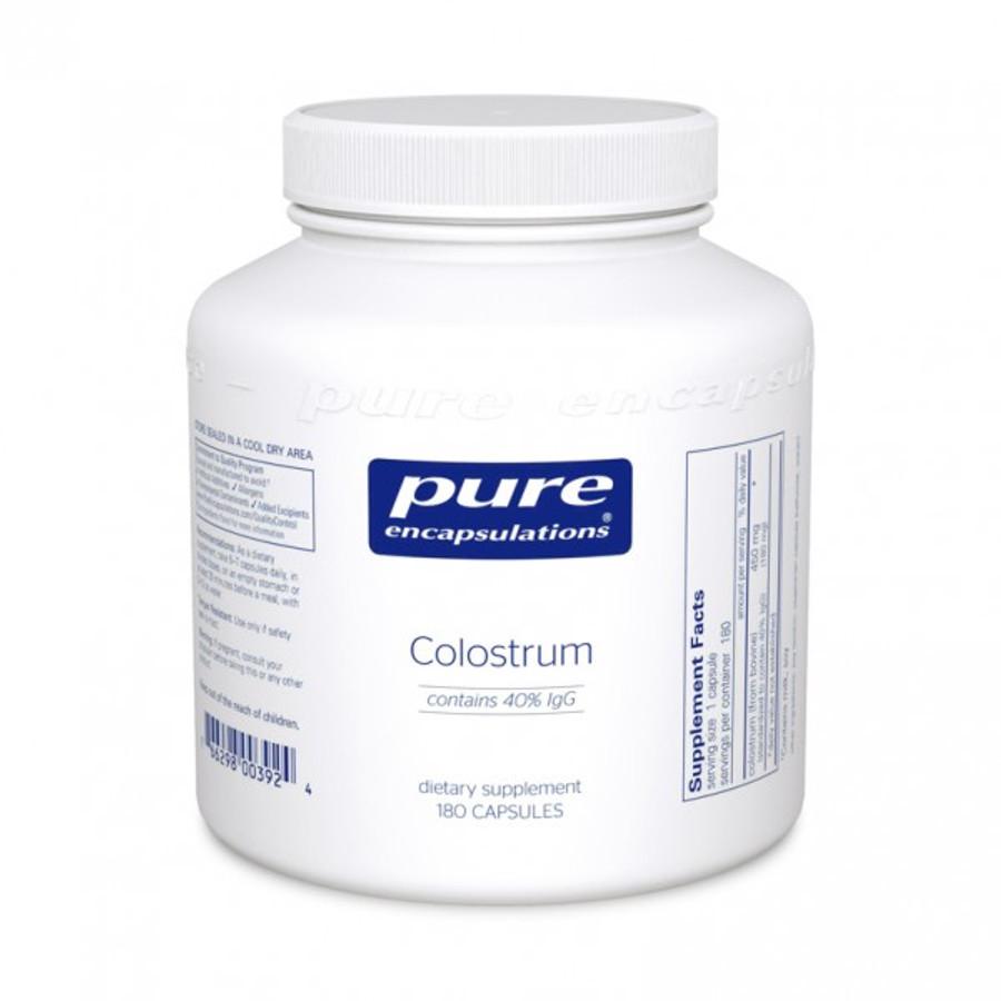 Colostrum 40% IgG