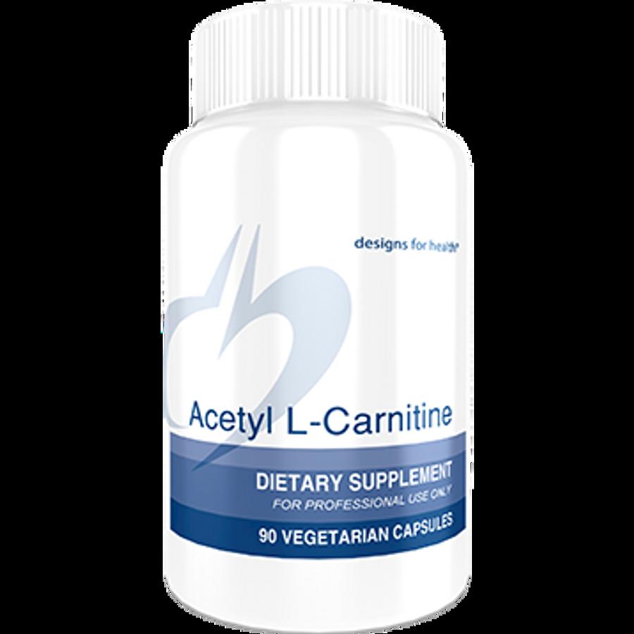 Acetyl-L-Carnitine 800 mg, 90 caps