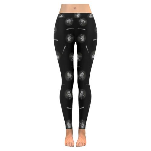 Negan & Lucille Women's Leggings