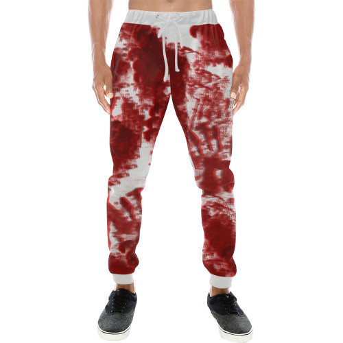 Bloody Mess Men's Sweatpants