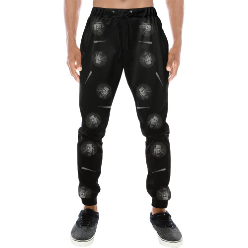 Negan & Lucille Men's Sweatpants