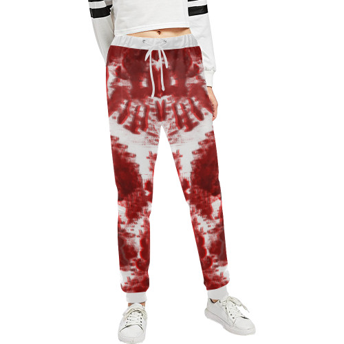 Bloody Mess Women's Sweatpants