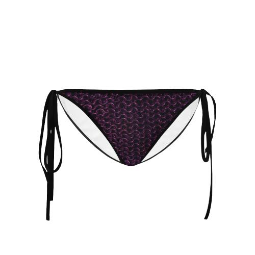 Chainmail Custom Bikini Bottom