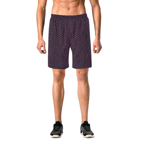 Chainmail Beach Shorts