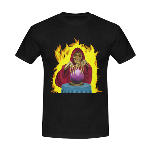 Death Fortune Mens Tee